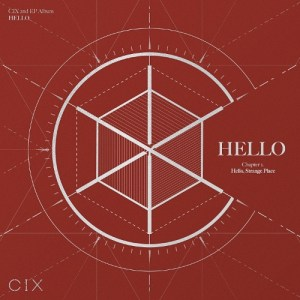 Download CIX - Black Out Mp3