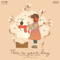 SMTOWN - This is Your Day (for every child, UNICEF)
