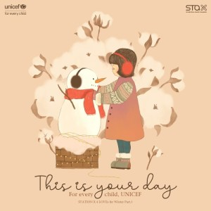 Download SMTOWN - This is Your Day (for every child, UNICEF) Mp3