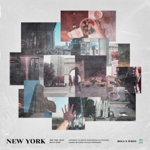 Download BOL4, WH3N - New York Mp3