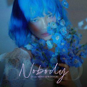 Download Blue.D - NOBODY (feat. MINO of WINNER) Mp3