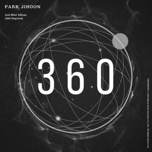 Download PARK JIHOON - Hurricane Mp3