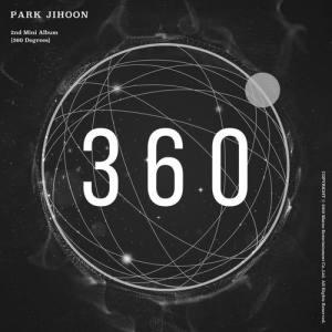 Download PARK JIHOON - 360 Mp3