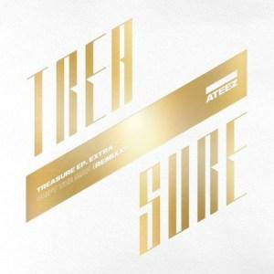 Download ATEEZ - Treasure (Soothing Harmonies Mix) Mp3