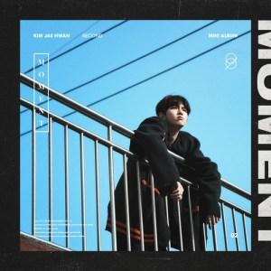 Download Kim Jaehwan - The Time I Need Mp3