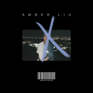 Download Amber Liu - Ready for the Ride Mp3