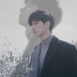 Download HYUK - Winter Butterfly Mp3