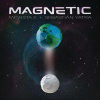 Monsta X, Sebastian Yatra - Magnetic