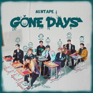 Download Stray Kids - Mixtape : Gone Days Mp3