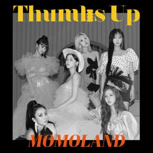 Download MOMOLAND - Thumbs Up Mp3