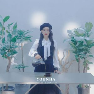 Download Younha - WINTER FLOWER (feat. RM) Mp3