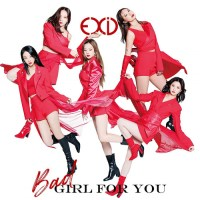 EXID - Bad Girl For You
