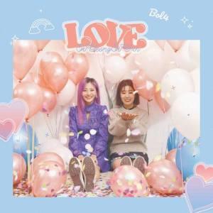 Download BOL4 - LOVE Mp3