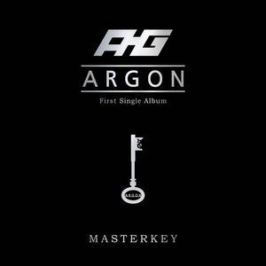 Download ARGON - Master Key Mp3