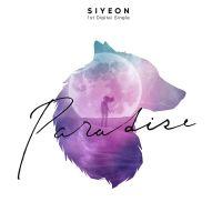 Siyeon Dreamcatcher - Paradise