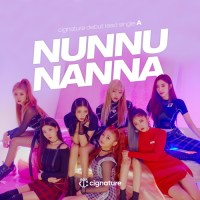 cignature - Nun Nu Nan Na
