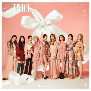 Download TWICE - SWING Mp3