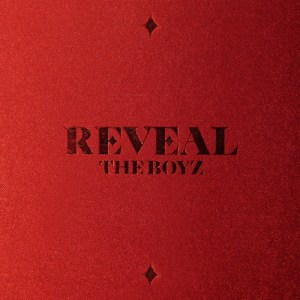 Download THE BOYZ - REVEAL Mp3