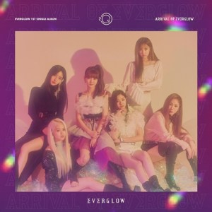 Download EVERGLOW - Bon Bon Chocolat Mp3