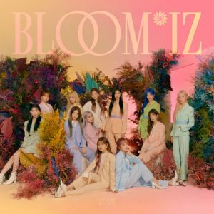 Download IZ*ONE - PINK BLUSHER Mp3
