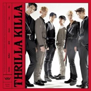 Download VAV - Thrilla Killa Mp3