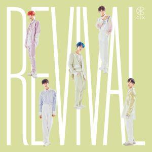 Download CIX - Revival Mp3