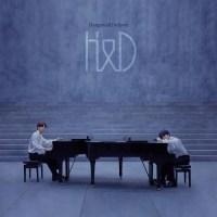 H&D (Hangyul, Dohyon) - Unfamiliar