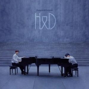 Download H&D (Hangyul, Dohyon) - Unfamiliar Mp3