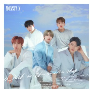 Download MONSTA X - Wish on the same sky Mp3