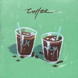 Download Luhan, Kris Wu - Coffee Mp3