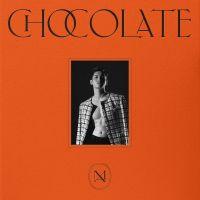 Changmin MAX - Chocolate