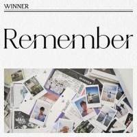 WINNER - Empty (4 ver.)