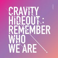 CRAVITY - Break all the Rules