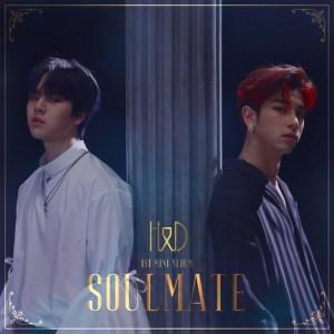 Download H&D (Hangyul, Dohyon) - INTRO : SOULMATE Mp3