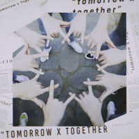 TXT (TOMORROW X TOGETHER) - Thank U, Next