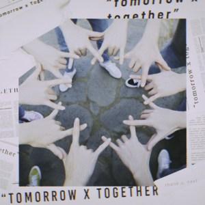 Download TXT (TOMORROW X TOGETHER) - Thank U, Next Mp3