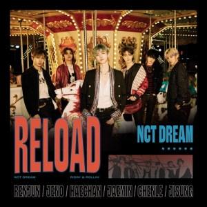 Download NCT DREAM - Ridin` Mp3