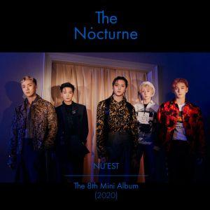Download NUEST - Moon Dance Mp3