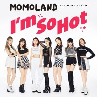 MOMOLAND - I`m So Hot