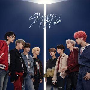 Download Stray Kids - TOP (Korean Ver.) Mp3