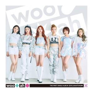 Download wooah - woo!ah! Mp3