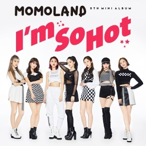 Download MOMOLAND - What You want Mp3