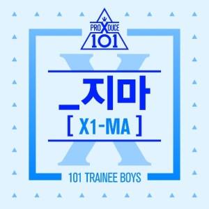 Download PRODUCE X 101 - X1-MA Mp3
