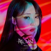 MOONBYUL - Absence