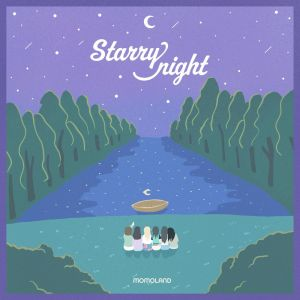 Download MOMOLAND - Starry Night Mp3