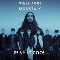 Steve Aoki, MONSTA X - Play It Cool (English Ver.)