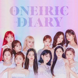 Download IZ*ONE - With One Mp3