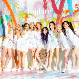 Download TWICE - Fanfare Mp3
