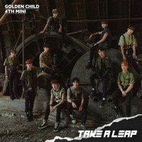 Golden Child - Pass Me By