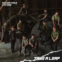 Golden Child - Take Off
